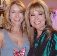 Style Expert Alison Deyette and Kathie Lee Gifford