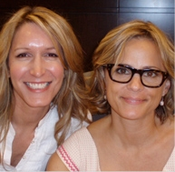 Style Expert Alison Deyette and Amy Sedaris