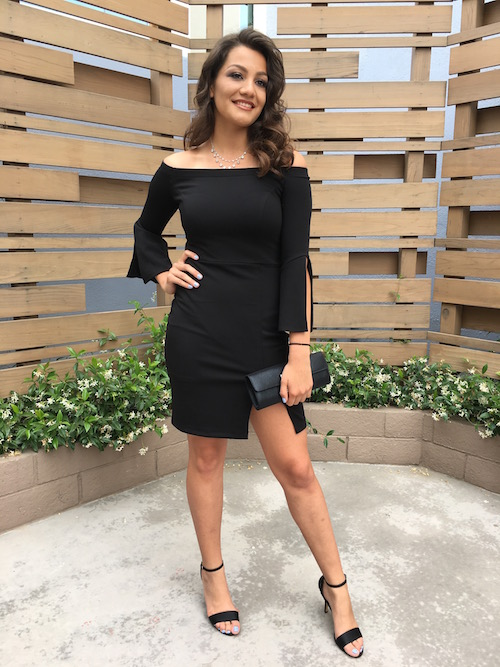 black-dress-for-prom
