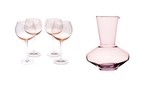 pink-wine-glasses