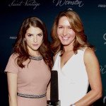 Anna Kendrick Variety Power of Women 2015 Event
