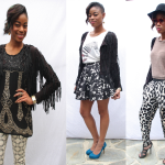 fringe jacket styling services