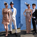 Great Gatsby styled by Alison Deyette