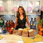 summer entertaining with style expert alison deyette