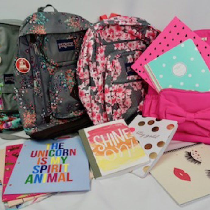 Cool For School – Best Backpacks and Lunch Boxes